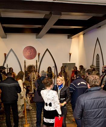 """De astăzi, """"Sala Tronului"""" s-a deschis la Iulius Mall Suceava"""