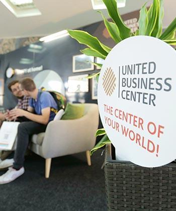 United Business Center Timișoara, partener local al evenimentului Codecamp Timisoara