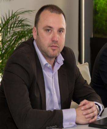 Oameni din comunitate - Ştefan Rusu, Country Manager al Ness Digital Engineering în România