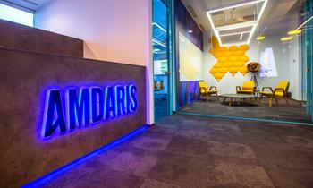 Iulius View: Amdaris – Locul unde mergi la birou, dar te simți ca acasă