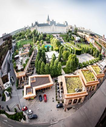 IULIUS – 20 de ani de experiență în regenerare urbană, cu proiecte de peste un miliard de euro