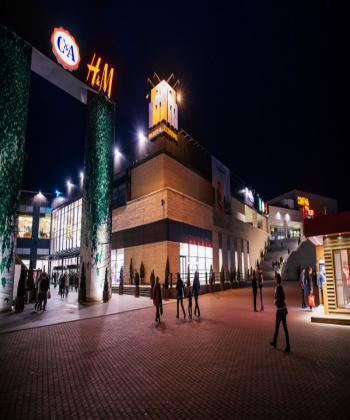 """Sâmbătă, Iulius Mall Suceava stinge luminile pentru a marca """"Ora Pământului"""" 2018"""