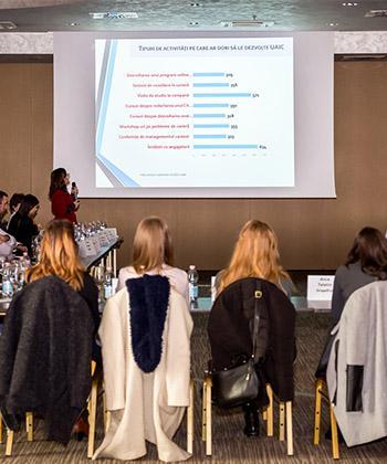 S-a lansat un program de promovare regională a oportunităților din Iași